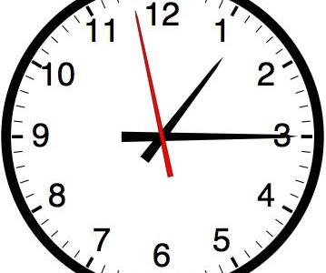 Ограничение доступа по времени на сервер терминалов