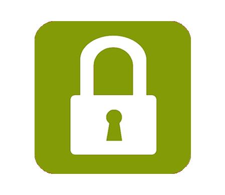 Запрет сохранения определенных типов файлов по маске.